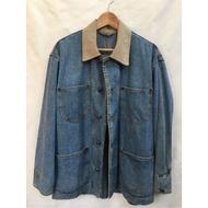 Vintage HUGO BOSS 工裝外套