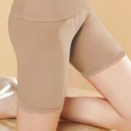 【曼黛瑪璉】2015SS 魔幻美型 中腰中管束褲S-XL(低調膚)