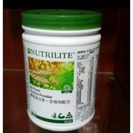 安麗高蛋白素 紐崔萊優質蛋白素 安麗蛋白 原味