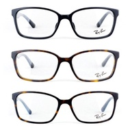 [EYELAB] RayBan RB5290D Asian Fit Designer Glasses frames/Sunglass/Free delivery/100% Authentic/UV p