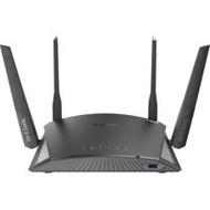 D-Link 友訊 DIR-2660 AC2600 WiFi Mesh 電競雙頻 MU-MIMO 網路寬頻路由器 分享器