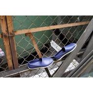 NATIVE VERONA / REGATTA BLUE 懶人晴雨水手鞋【 GIANT MALL 】