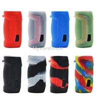 Ready Stock Geekvape aegis max Silicone Case Protective Cover Shield Wrap Sleeve ModShield Skin