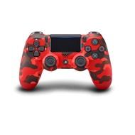 PS4無線控制器(DualShock4)迷彩紅ET (EP5.5)