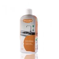 義大利Almacabio 有機石材清潔光亮乳膏 淺層水垢清潔