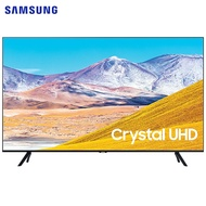 Samsung 三星 UA55TU8000WXZW 電視 55吋 4K 晶彩影像處理器 UHD 區域控光技術