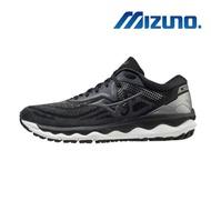 【MIZUNO 美津濃】WAVE SKY 4 男慢跑鞋 超寬楦(J1GC201137)