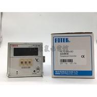 ◥ T.C水電◣陽明 fotek 溫度控制器 TC72-DD-R3