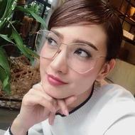 DIOR光學眼鏡 典雅金屬造型/金#STELLAIREO4 J5G