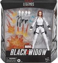 3月預購! Hasbro 漫威 Marvel Legends 6吋 黑寡婦電影傳奇DLX人物