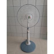 全館免運 - #電風扇 #涼風扇 旭風 ~ 形名:14 吋 SY-1411台灣製造