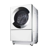 Panasonic NA-D106X1WS3 10/6KG Front Load Washer Dryer