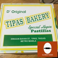 Tipas Hopia - Pastillas (From Tipas Bakery)