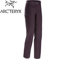 特價 Arcteryx 始祖鳥 休閒褲/登山褲/薄軟殼褲 Sylvite 女款 17523 統治者紫