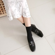 PRE-ORDER韓國人手製 MACMOC Coa (Black) 樂福鞋
