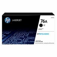 HP 76A 黑色原廠碳粉匣 CF276A 適用 HP LaserJet Pro M404dn/M404dw/M404n/MFP M428fdn/M428fdw
