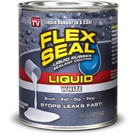 Flex Seal WHITE Liquid Rubber (473ML)