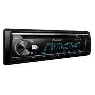 愛音音響館-Pioneer先鋒-DEH-X7850BT CD/USB/SmartPhone/BT車載音響主機-公司貨