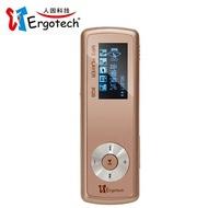 人因科技 UL430C0 蜜糖吐司 MP3 PLAYER 五合一功能特色 , MP3隨身聽、隨身碟 、FM