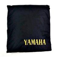 YAMAHA 山葉平台鋼琴罩(黑色2號琴用)/平台鋼琴套/平台鋼琴防塵套(全新)