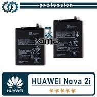 แบต แบตเตอรี่ battery Huawei nova 2i/Nova 3i มีประกัน 6 เดือน