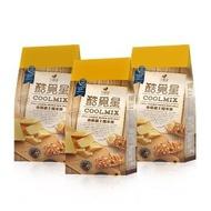 糙米捲//小鵲幸 酷覓星-香鬆起士糙米捲3袋組/每袋 180 g,共 3 袋