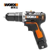 WORX 威克士 12V 鋰電衝擊電鑽 WX129