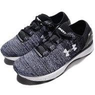 【UNDER ARMOUR】Charged Bandit 3 運動 女鞋 慢跑鞋 低筒 跑鞋 UA 推薦 女 黑 藍 白(1298664003)