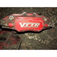 VTTR小六卡鉗286碟盤含碟盤