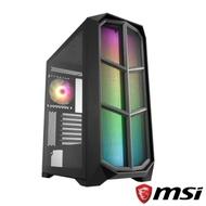 微星B460平台[蒼天勇士]i7-10700F/16G/1T/RTX3060TI/500G_M2