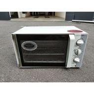 非凡二手家具 尚朋堂 機械式旋風式烤箱*型號:SO-1110*二手烤箱
