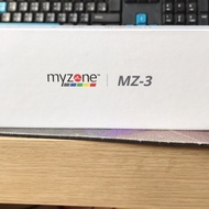 Myzone心率帶 全新 世界健身 MYZONE心率帶  報名課程卻從來沒用過🥺🥺 原價5200 沒用過價4500