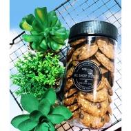 [Shop Malaysia] Cookies crunchy ala famous amos[Homemade]