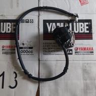 Yamaha smax 155 S妹 force 155 佛斯 原廠前卡鉗 卡鉗座 油管 來令