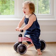 美國Kazam mini寶寶滑步車 - 粉紅