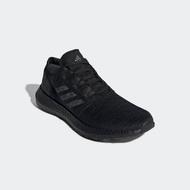 Adidas PUREBOOST GO 女鞋 慢跑鞋 黑魂 黑色 運動 休閒 軟Q 健身房 F35786