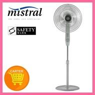 Mistral MSF1678 16 Inch Stand Fan