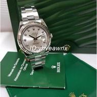 《詩詩》ROLEX勞力士 盒卡齊全 勞力士保固中錶 蠔式116334 原廠十鑽面