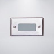 白鐵LED室內燈 車道 階梯燈 樓梯燈 全電壓 可客製化 附預埋盒 TY-91991
