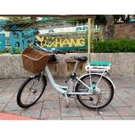 「電池急救站」 捷安特 Giant  電動自行車 電動腳踏車 EA-401 電池維修/更換電池芯/容量加大