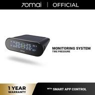💕70mai💕 70mai a800 70mai 70mai TPMS Lite Tire Pressure Monitoring System