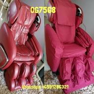 OGAWA / OTO / OSIM Massage Chair Cover - Model OG2300 OG7568 OG7598 OG6228 ETC
