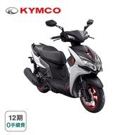 【KYMCO光陽】 Racing S 150 ABS特仕版-2020全新車
