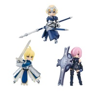 [iroiro] MegaHouse Desktop Army Fate / Grand Order (BOX)