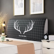 Bed Headboard Cover Headboard Headboard Bed Cover Holster Cover Spring Bed Head Rest Bed