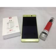 二手機 中古 SONY XA Ultra 6吋 F3215 金色 16G 手機/索尼 編A02 114號 0015