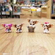 ⭐喔啦玩具店⭐小精靈 小物 玩具 公仔 擺設 3D小精靈 聖誕節 小魔怪GREMLINS