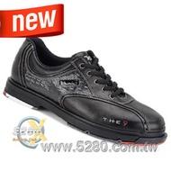 【空運預購】Dexter THE 9 (Men's) [寬版] 雙腳可換底保齡球鞋-黑 (歡迎預購~)