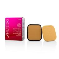 Shiseido 資生堂 時尚色繪尚質粉餅 SPF21(粉蕊) - # WB60 Natural Deep Warm Beige  9.8g/0.34oz