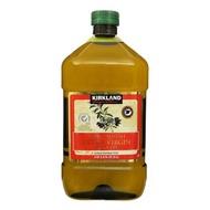 Kirkland Signature 科克蘭 西班牙初榨橄欖油 3公升